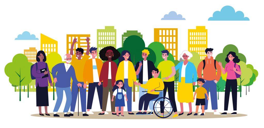 ariwake cohabitar congreso vivienda colaborativa personas diversidad