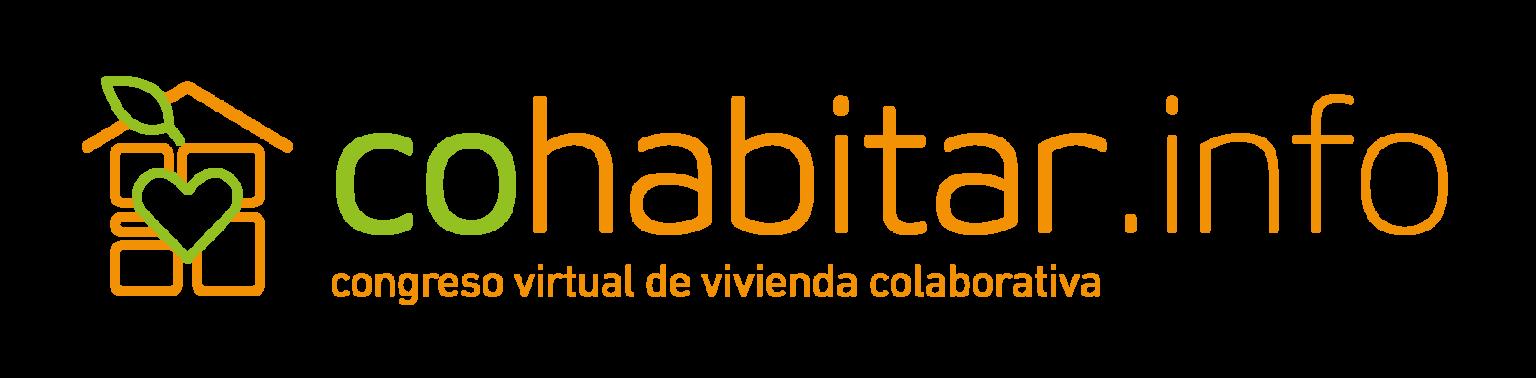 cohabitar logo web congreso virtual vivienda colaborativa ariwake